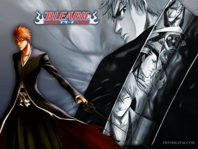 bleach wallpapers. Free Bleach Wallpapers: Ichigo