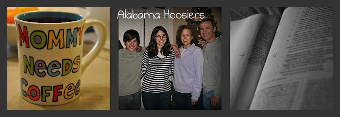 ALABAMA HOOSIERS