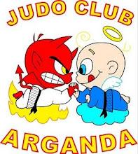 Judo Club Arganda