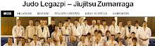 Judo JiuJitsu Zumarraga