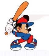 Mickey Sr.