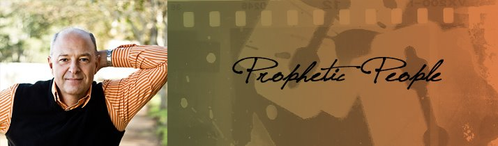 Prophetic People