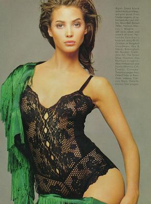 Christy Carrera Nude Photos 14