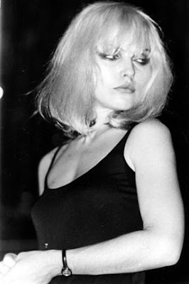 Young debbie harry can ask