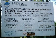 OBRA DE ARTURO