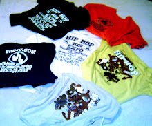 WEAR ANY OF THESE BHB T-SHIRTS TO THE HIP HOP EXPO & GET INTO THE SHOW FOR 50% OFF ONLY $5