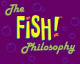 Technology a successful fish for Fish philosophy book