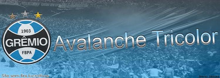 Avalanche Tricolor