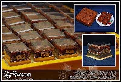 Cookies For Wedding Door Gift : Garden Cakes & Cookies :.: Door Gift / Wedding Gift BoxSteam ...