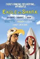 Eagle vs Shark (2007) online y gratis