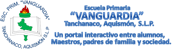 "Escuela Primaria ""VANGUARDIA"""