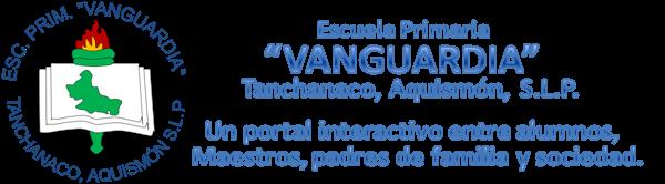 """Escuela Primaria """"VANGUARDIA"""""""