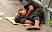 Terlantar di Negeri Indonesia Yang Kaya Raya