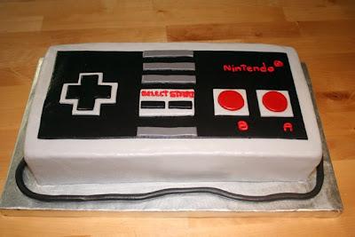 how to make a remote control cake
