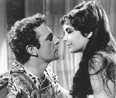 cleopatra s manipulation of antony Antony and cleopatra is drama in the shape of chronicle, all for love is  lead  is selfish and manipulative, although she ultimately loves marc antony, she is.