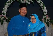 WEDDING RECEPTION IN BRUNEI