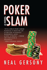 Poker Slam - A Novel