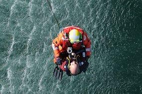Eslinga de Rescate (2)