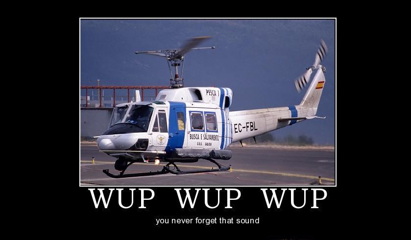 Helicóptero \