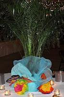 poly mesh plant wrap