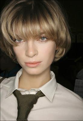 Haircuts, Girls Hairstyle