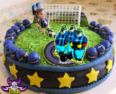 Ultratri francarun auguri marco - Colorazione pagina della torta di compleanno ...