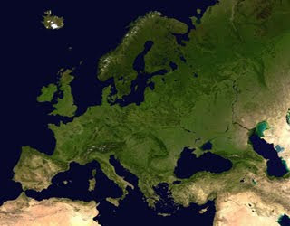 Europa Occidental