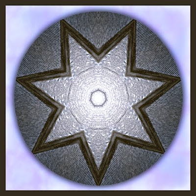 Morning Star Mandala