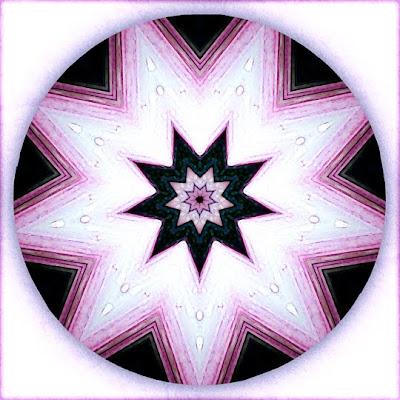Divine Star Mandala
