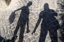 Siamo solo ombre...
