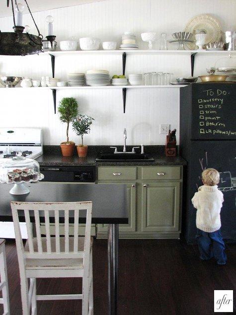 h1>Redecora tu cocina por poco dinero, excelentes consejos o tips ...