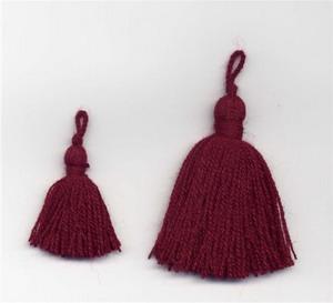 Como hacer borlas decorativas o pompones, muy facil