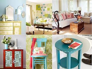 Manualidades reciclables para decorar mi cuarto - Manualidades para decorar tu casa ...