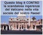 L'ITALIA E' UNO STATO LAICO
