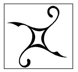 Unique Symbol Gemini Tattoo Zodiac