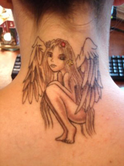 Body Tattoo Designs For Girls6