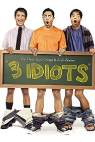 3 Idiots (2009)