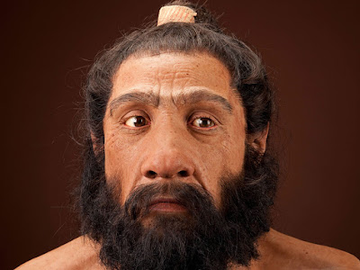 Tuscan People Neanderthal