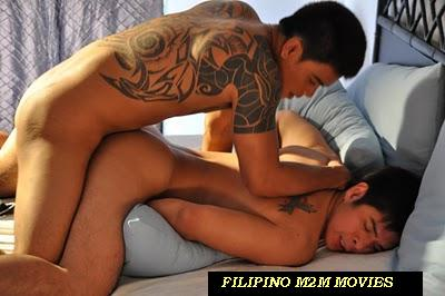 Filipino M2M Movies