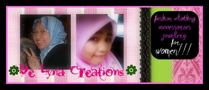 De LyNa Creations
