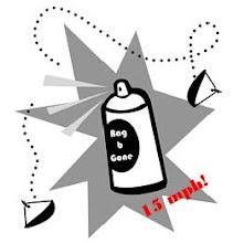Bag B Gone - 15mph Formula!!