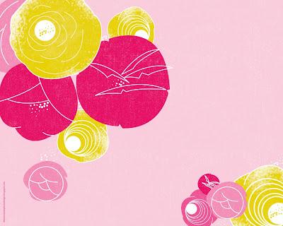 wallpaper desktop pink
