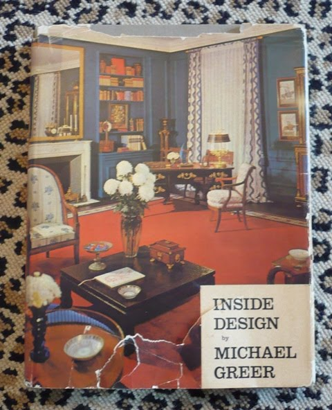 Im Feverishly Working On An Article Right Now So Going To Rely Upon Michael Greer Carry This Post You Remember Michaelhis 1962 Book Was My
