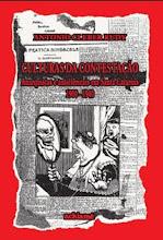 LIVRO: Anarquistas e Anticlericais em SC (1900-1940)