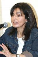Ana Barahona