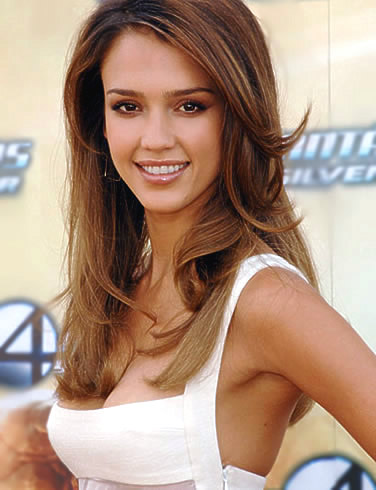 impossible feel love jessica alba jessica alba