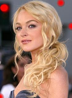 Lindsay Hairstyles