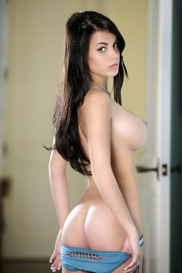 Things, Gabriella fox perfect body excellent and