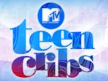 Teen cribs the very