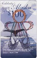 paper embroidery 'eskimo'
